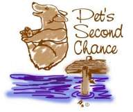 Pet's second chance