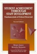 Download Student achievement through staff development