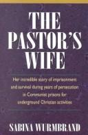 Download The pastor's wife