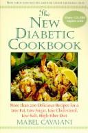 The new diabetic cookbook