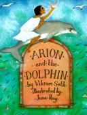 Arion and the dolphin