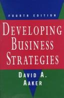 Download Developing business strategies