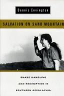 Salvation on Sand Mountain