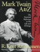 Mark Twain A to Z