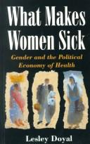 Download What makes women sick