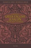 Readers Greek English Lexicon of the New Testament and a Beginners Guide for the Translation of New Testament Greek