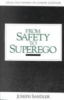 Download From Safety to Superego