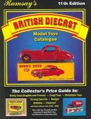 Download British Diecast Model Toys Catalogue