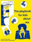 Playbook for Kids About Sex