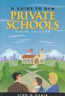 Download A guide to DFW private schools