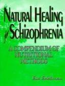 Download Natural healing for schizophrenia