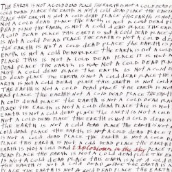 Explosions in the Sky Your Hand In Mine Artwork