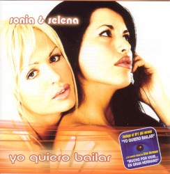 Sonia & Selena - Tequila