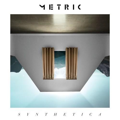 Metric - Breathing Underwater (MNDR Remix)