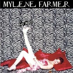 Mylène Farmer - Je t'aime mélancolie