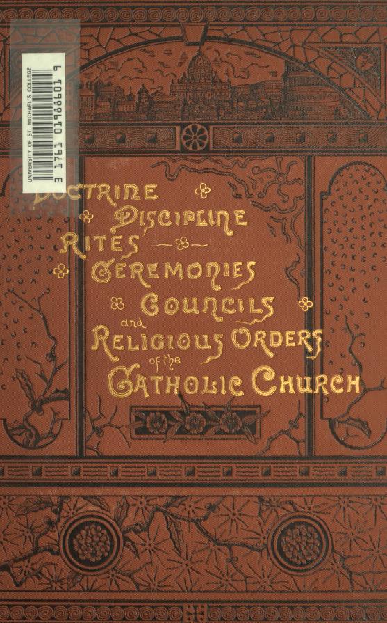 A Catholic dictionary by Addis, William E.