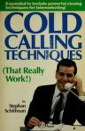 Cover of: Cold Calling Techniques