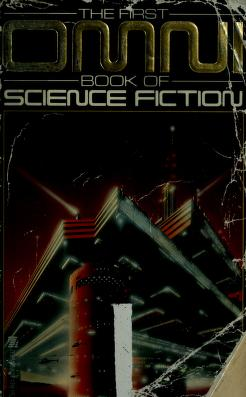 Cover of: The First Omni book of science fiction | Ellen Datlow