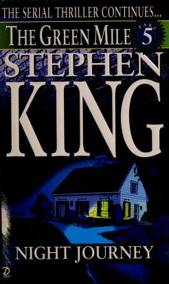 Cover of: The Green Mile | Stephen King