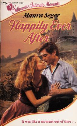Cover of: Happily Ever After | Maura Seger