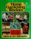 Cover of: Home gardening wisdom
