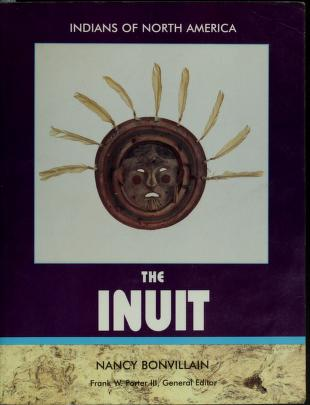 Cover of: The Inuit | Frank W. Porter