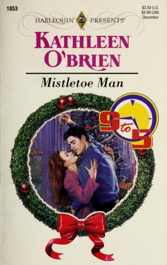 Mistletoe Man ( 9 - 5/Christmas) by Obrien
