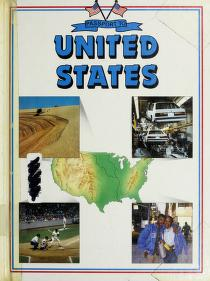 Cover of: Passport to United States | Keith Lye