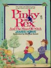 Cover of: Pinky and Rex and the mean old witch