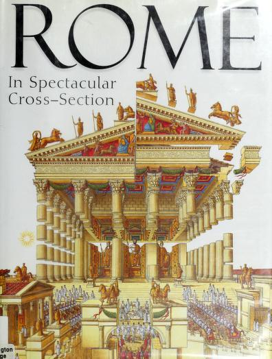 Rome by Stephen Biesty