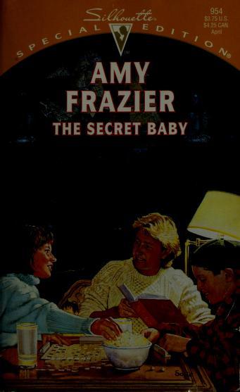 Secret Baby by Frazier