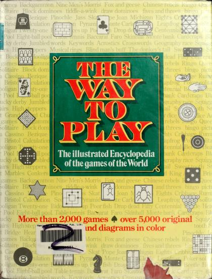 The way to play by Diagram Group., Diagram Group