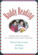 Buddy reading by Katharine Davies Samway