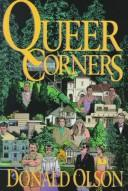 Queer Corners by Donald Olson
