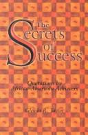 The Secrets of Success by Glenda R. Taylor